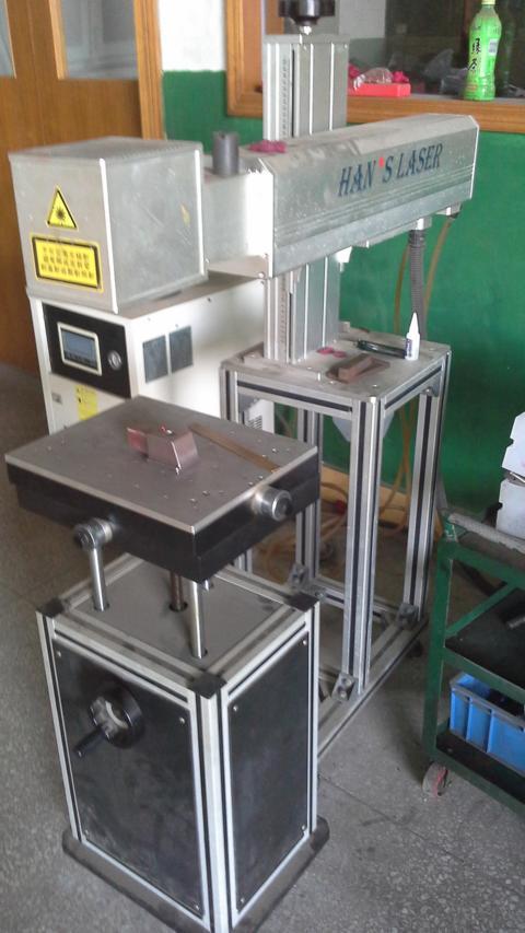 plastic mold builders