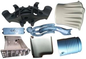 Aluminum Casting China