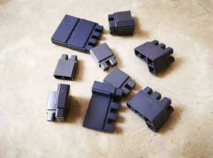 Plastic injection molding toys