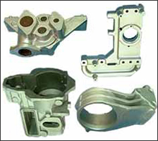 contract manufacturer China